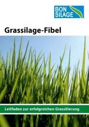 Grassilage-Fibel - Bonsilage