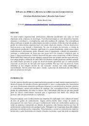 Artigo SIMEA 2009 - AEA – Associação Brasileira de Engenharia ...