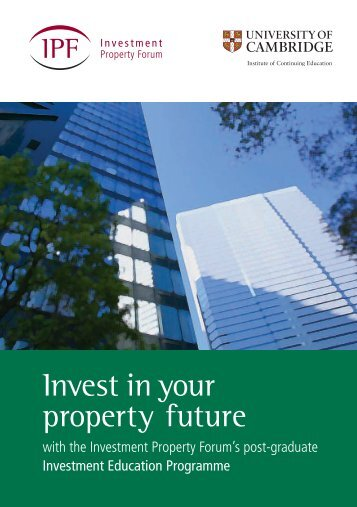 Download a copy of the new 2012-2013 brochure (Pdf 699KB)