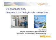 LEW Vortrag 01.07.09 aktualisiert 30.06.2009