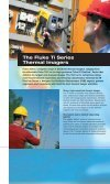 Fluke Ti Series - Control System - Page 5