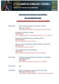Programa Científico pdf - Aymon - Page 5
