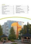 Koteja kaikille Jyväskylän vuokra-asunnot Oy - Jyväskylän kaupunki - Page 2