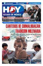 Destaca magisterio apoyos a educación - HOY Estado de México