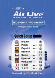 AirLive WL-5460AP_QSG