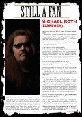 METAL MIRROR #42 - Eisregen, Axel Rudi Pell, Black Troll Festival ... - Seite 4