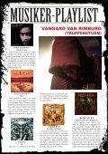 METAL MIRROR #42 - Eisregen, Axel Rudi Pell, Black Troll Festival ... - Seite 5