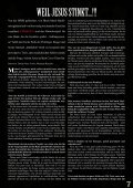 METAL MIRROR #42 - Eisregen, Axel Rudi Pell, Black Troll Festival ... - Seite 7