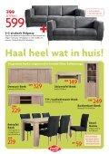 Hoekbank Yoko - Woonboulevard Poortvliet - Page 2