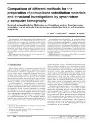 Comparison of different methods for the preparation of porous ... - 3GO