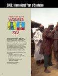 on sanitation - Unicef - Page 6