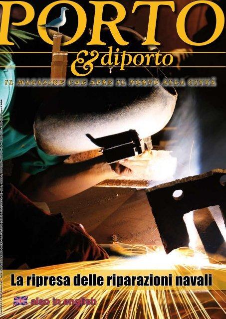 anniversario / porto&diporto - Porto & diporto