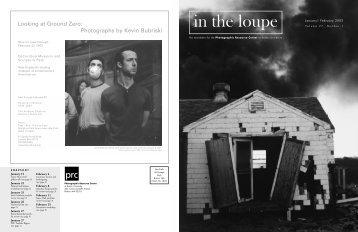 January| February 2003 - Boston Photography Focus