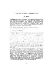 Strony internetowe polskich gmin - PTZP