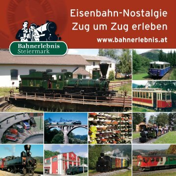 D - Club U44, Freunde der Feistritztalbahn