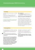 Teilnahmebedingungen KRONE Fahrertraining - Seite 4