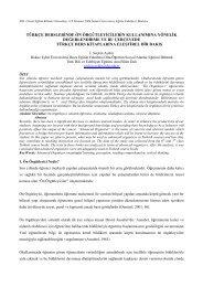 türkçe derslerinde ön örgütleyicilerin kullanımına yönelik ...