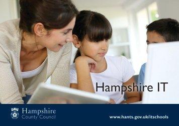 Hampshire IT