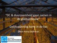 Harry Stokman - Energiek2020