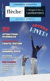2010 - Flèche Mag