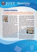 JUST Newsletter January Issue - Page 2