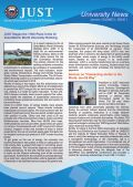 JUST Newsletter January Issue - Page 4