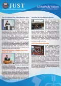 JUST Newsletter January Issue - Page 5
