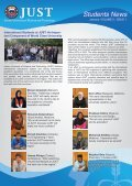 JUST Newsletter January Issue - Page 6