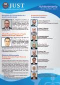 JUST Newsletter January Issue - Page 7