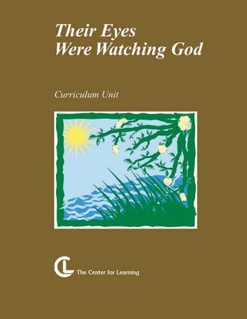 their eyes were watching god study View test prep - their eyes were watching god test study guide from english la elements o at montgomery high, skillman themes, motifs & symbols themes themes are the fundamental and often universal.