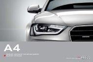 A4 Avant - Audi