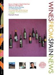 1mfbtvsf mpwft dpnqboz - Wines From Spain News