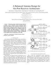 IEEE Paper Template in A4 (V1) - KAIST