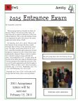 N - Queen of Peace High School - Page 5