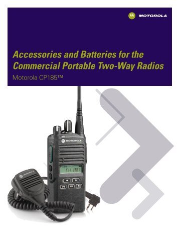 View Accessories PDF - Triangle Communications