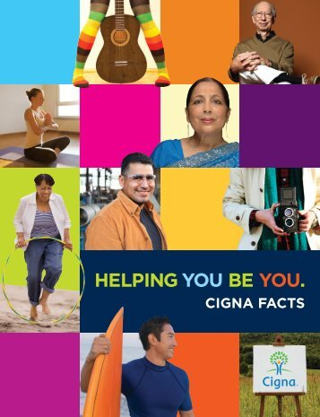 HELPING YOU BE YOU. - Center Care