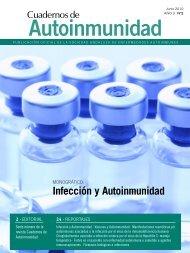 Infección y Autoinmunidad - Ibanezyplaza.com