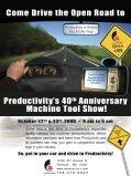 September / October - Minnesota Precision Manufacturing Association - Page 2