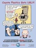 September / October - Minnesota Precision Manufacturing Association - Page 3