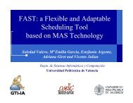 The FAST Toolkit - ICMC-USP