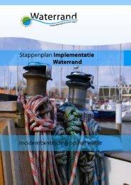 Stappenplan Implementatie Waterrand.pdf - BrandweerKennisNet
