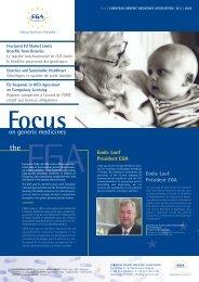 on generic medicines - European Generic medicines Association