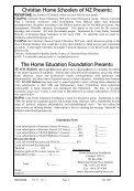 Keystone - Home Education Foundation - Page 4