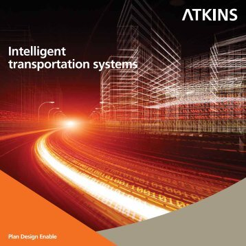 Intelligent Transportation Systems (ITS) - Atkins North America