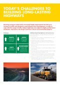 Shell Bitumen - Highways and Expressways - Page 2
