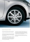 Accessories - Toyota - Page 4