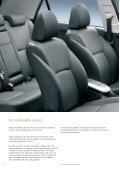 Accessories - Toyota - Page 6