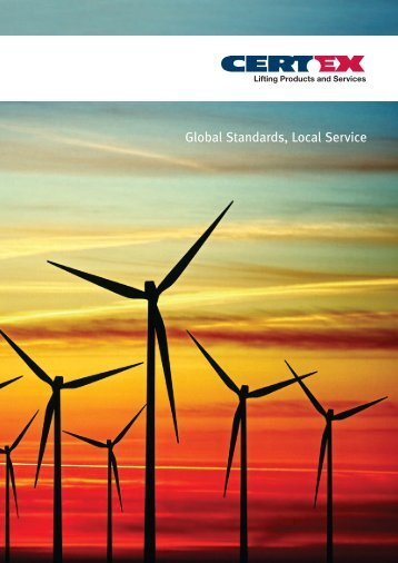 Certex renewables A4
