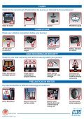 VEHICLE CHECKLIST For professional truck drivers - IRU - Page 2