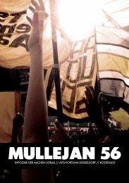 Ausgabe 56 - Aachen Ultras